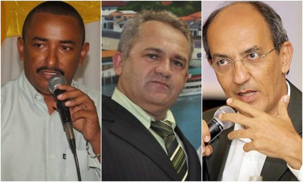 Apoio do PPS à candidatura de Climaco pode gerar intervenção em Itaituba