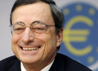 Two Banks Will Pass On Ecb Interest Rate Cut To Mortgage
