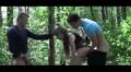 Russian Teen Threesome