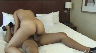 Slutty Teenager Ready To Swallow Cock