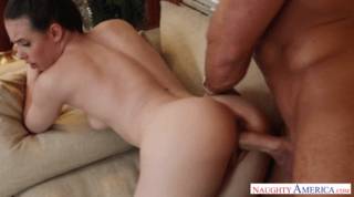 Giving Her The Pure Taste Of Cock