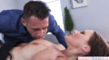 Muscled Boss And His Horny Assistant