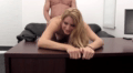 Casting Couch Sex