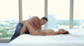 Arousing Massage With A 18Yo Teen