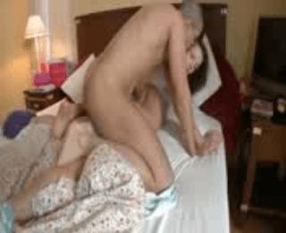 Teen Fucked By Her Boyfriend