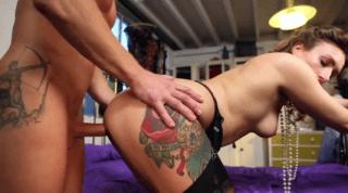 Milf Housewife Goes Hardcore