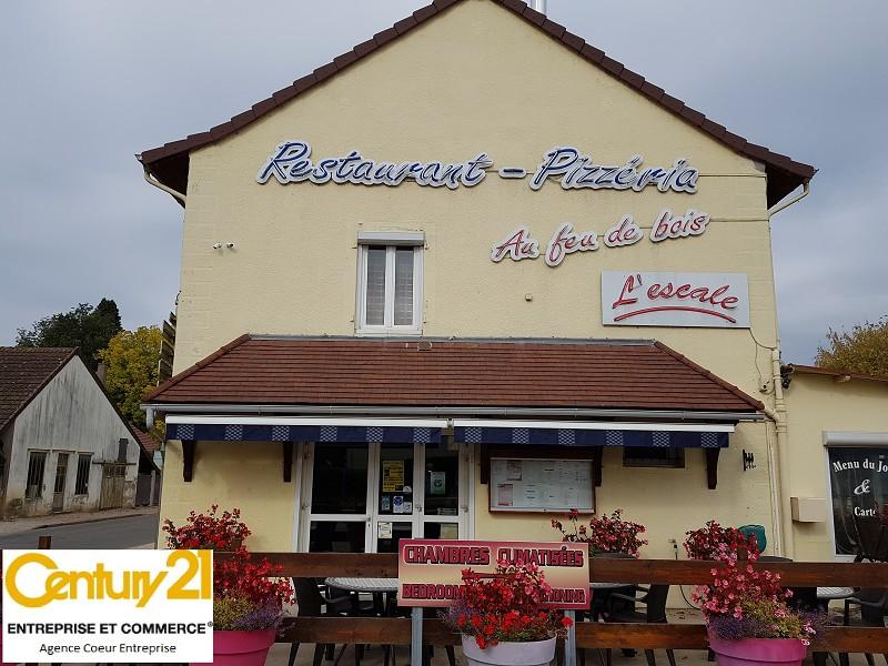 Vente fonds de commerce et immobilier d\u0027entreprise - Restaurant - Chambre Du Commerce Chalon Sur Saone