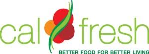 The new Cal Fresh logo