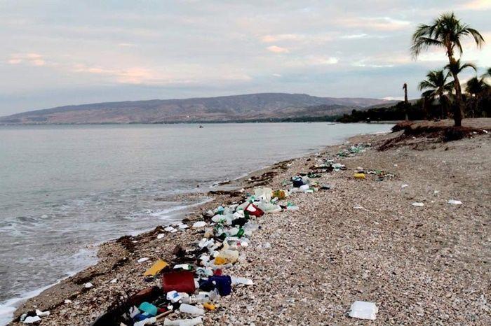 basura oceanos