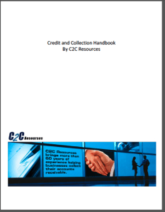 Credit & Collection Handbook - C2C Resources
