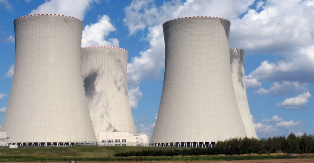 Solar Set Nuclear Energy | Center For Climate And Energy Solutions