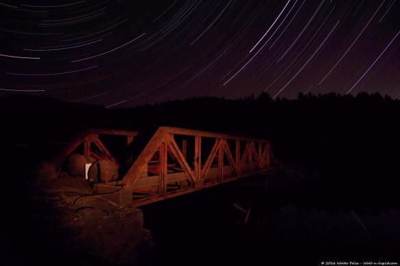 Colebrook River Bridge