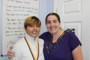 Madison and Karen Alumni Program