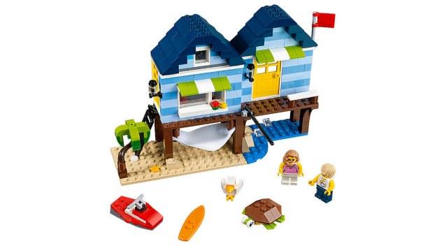 LEGO Creator 2017