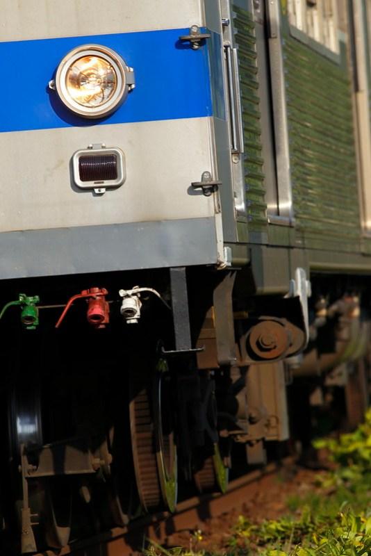 Iizaka-Line Series 7000