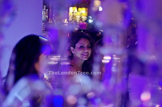 Gauri Khan At The Bollygoods Event
