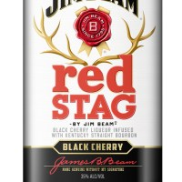 Win a Bottle of Red Stag by Jim Beam