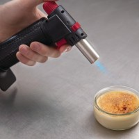 How to Use a Kitchen Blowtorch