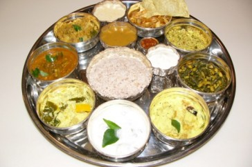 vishu feast