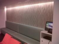 C3 Design | BBC | Felt Wall | C3 Design LLC