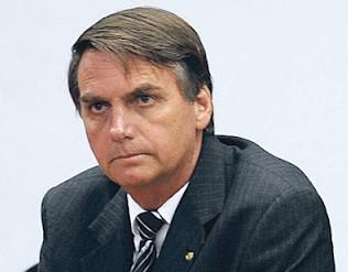 Frase do dia, de Jair Bolsonaro