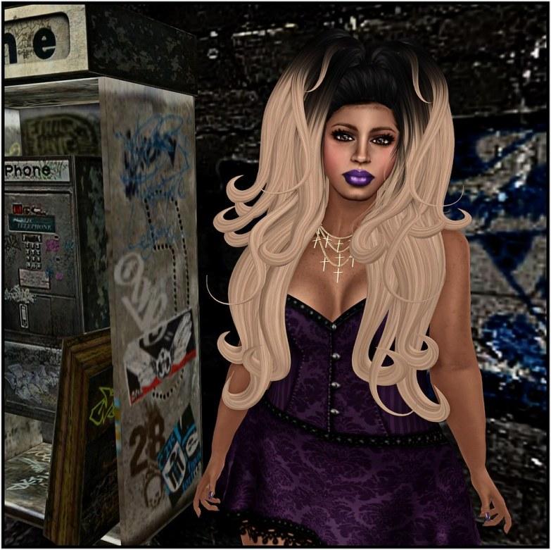 Dark Style | Vanity Hair