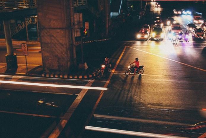 city at night 05