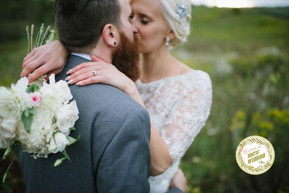 Rustic Wedding Chic South Pond Farms Toronto barn weddings