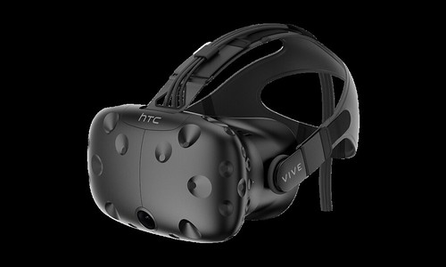 Review del HTC Vive