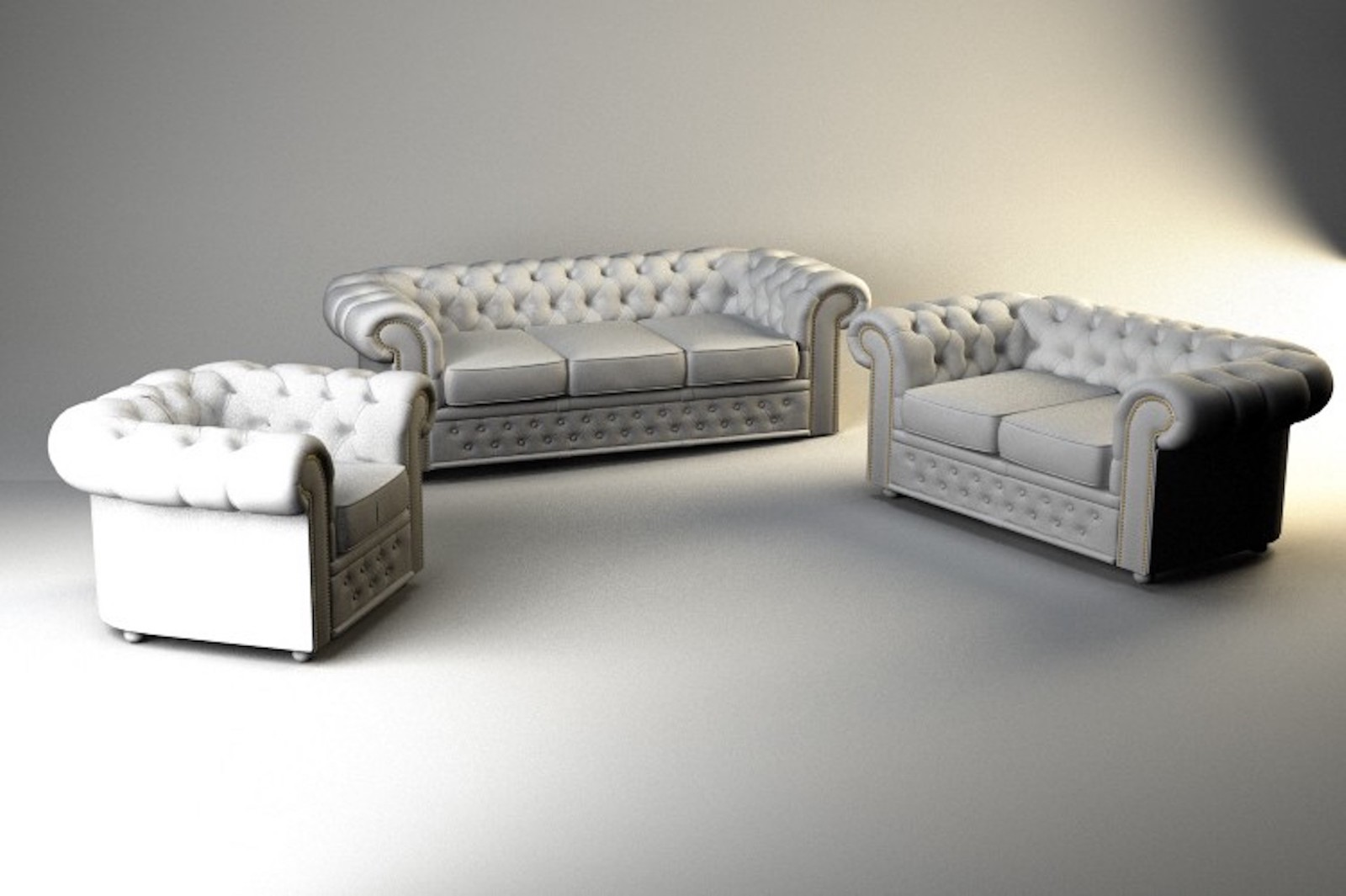 Chesterfield Sofa Texture Chesterfield Modelli Download C4dzone