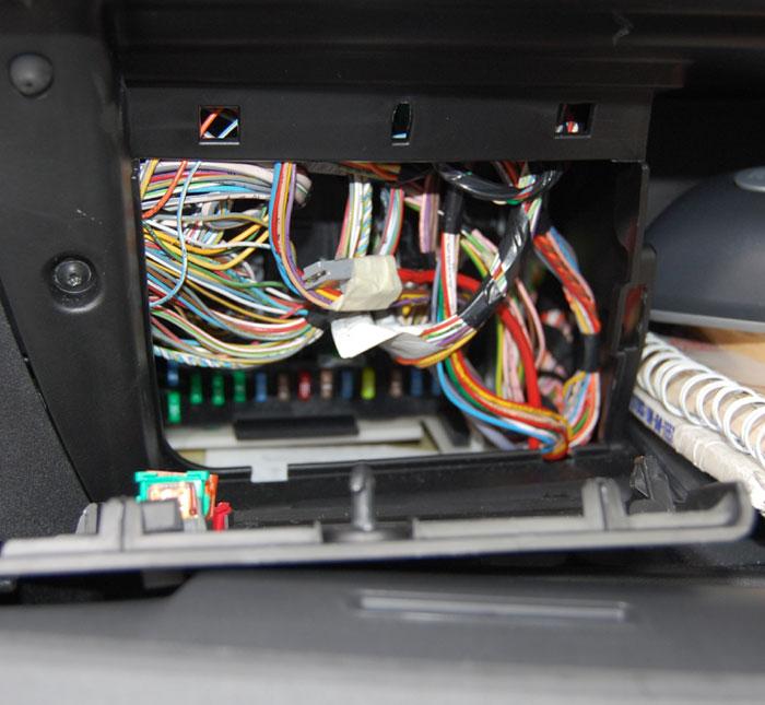 C4 Fuse Box - Wiring Diagram Online
