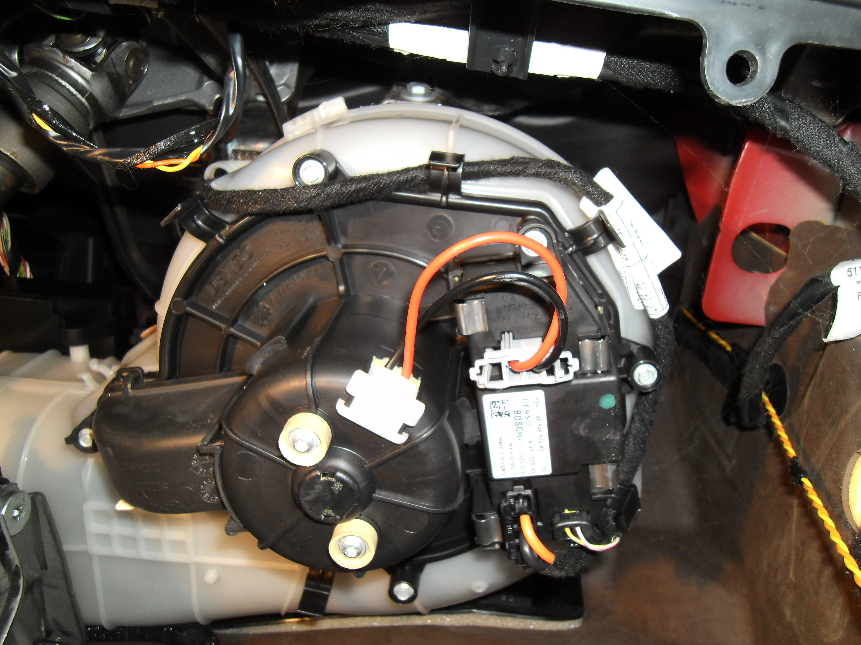 Ac And Heater Blower Not Working Nissan Forum Nissan