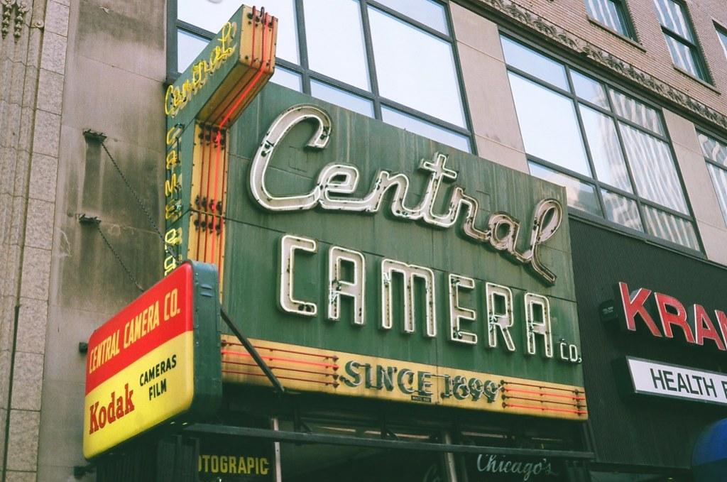 Central Camera - Chicago, IL