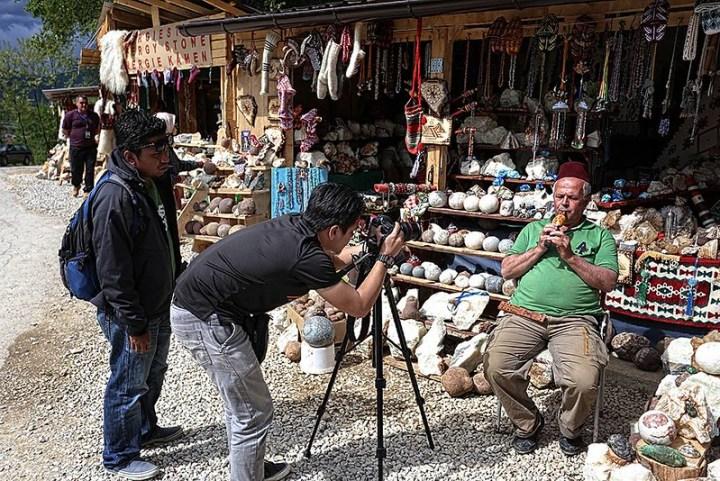 episod di Bosnia