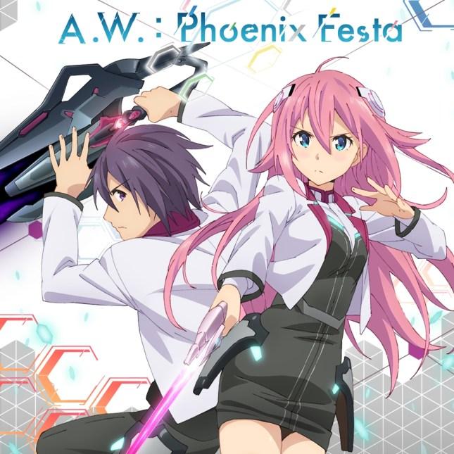 A.W. : PHOENIX FESTA