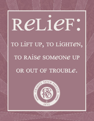 Relief Society Printable