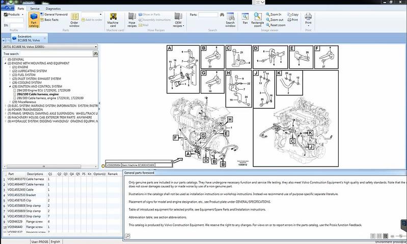 Volvo L30b Wiring Diagram - Integrated Wiring Diagrams \u2022