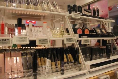 Miniso makeup