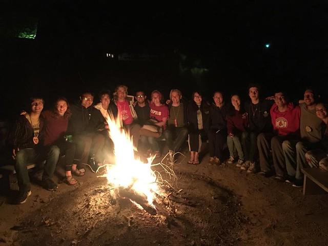 Concordia Langauge Villages - Campfire