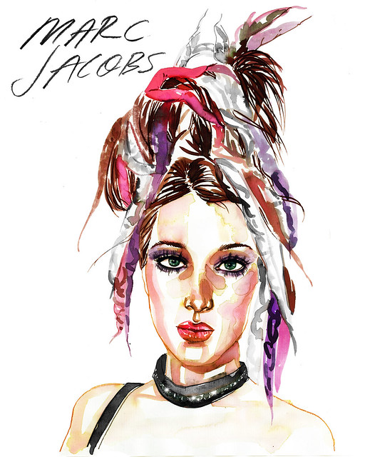 Marc Jacobs 3_Samantha Hahn