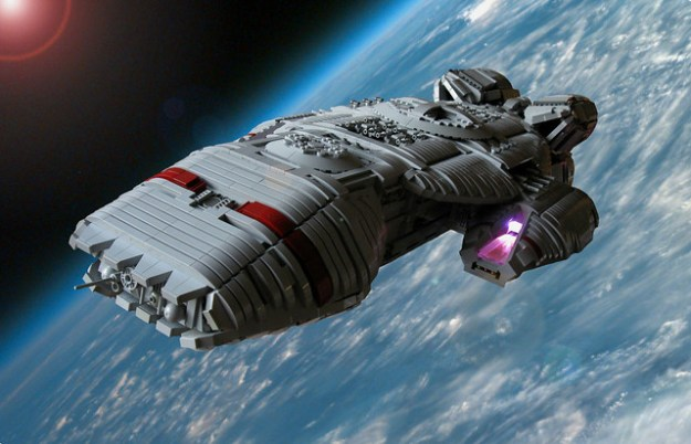 Battlestar Chelone