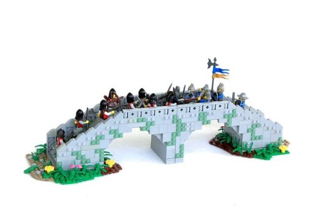 Aindrea Bridge