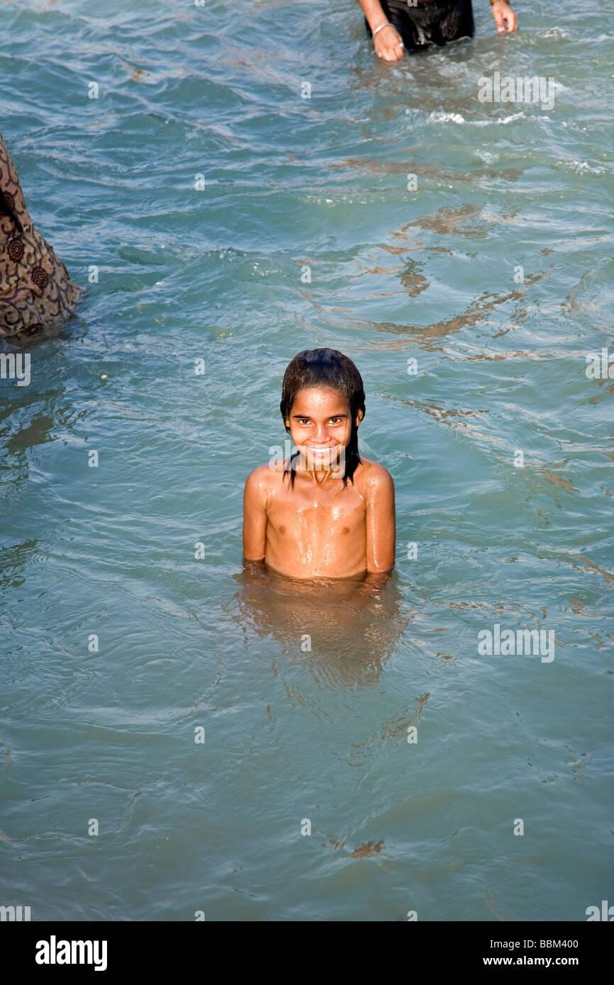 from Zander indian girl bathing full naked
