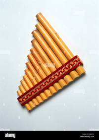 Pan Pipes Stock Photos & Pan Pipes Stock Images - Alamy