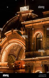 Illuminated Main Entrance Stock Photos & Illuminated Main ...