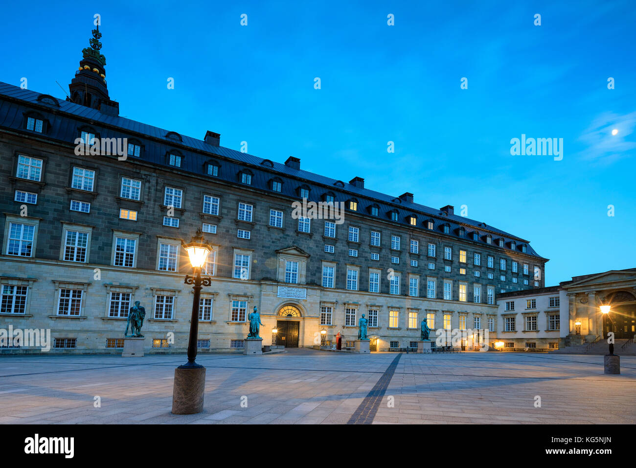 Tivoli Hotel Canal Zone Capital Region Of Denmark Stock Photos And Capital Region Of