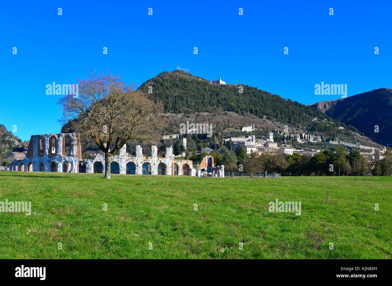 Ceri Ceri Gubbio Stock Photos And Ceri Gubbio Stock Images Alamy