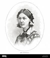 Florence Nightingale Lamp Stock Photos & Florence ...