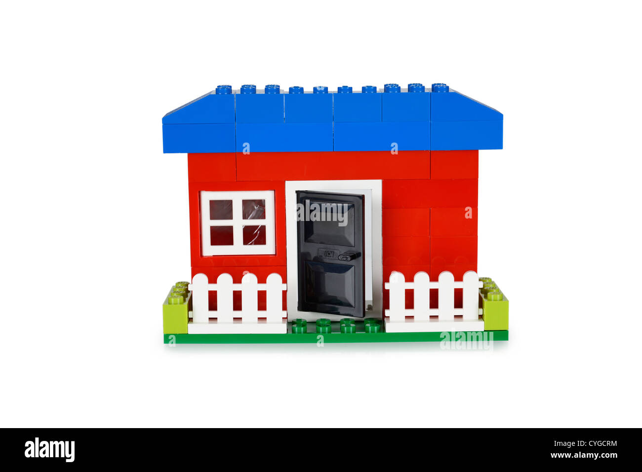 Spielzeug Haus Lego Pieces Stockfotos And Lego Pieces Bilder Alamy