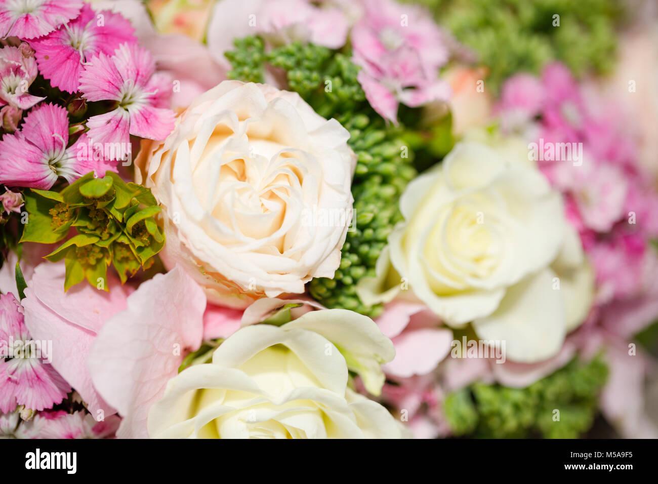 Blumendekoration Blumen Die Straussbar Florale Konzepte